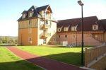 Résidence La Ferme de Deauville