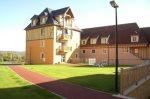 Residence La Ferme de Deauville