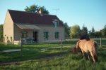 Maison de vacances VITRY AUX LOGES