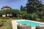 Maison de Vacances Ceyzeriat Jura