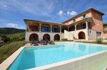 Villa CHIROUBLES