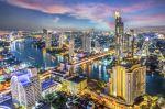 Startpakket Bangkok 4*