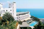 Hotels Antares Olimpo Terrazze