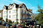Hotel Moselromantik am Panoramabogen
