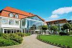 Hotel Grossherz.v.Mecklenb. OHG