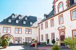 Schlosshotel Kurfürstliches Amtshaus Dauner Burg