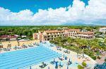 Appartementen Continental Resort
