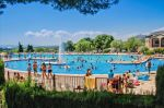 Happy Camp Camping Castell Montgri