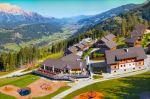 Hotel Almwelt Austria
