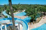 Vakantiepark La Baume La Palmeraie
