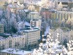 Hotel Elisabethpark - Oostenrijk