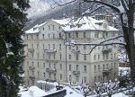 Hotel Weismayr - Oostenrijk