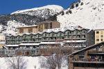 Hotel Piolets Spa